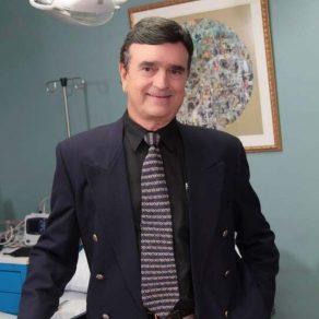 Dr J Vazquez Tanus Headshot